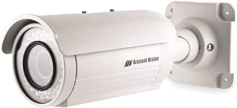 Arecont Vision AV2125IRV1X Vandal Resistant Bullet IP Camera (Renewed)