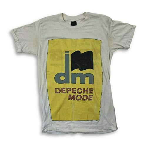VTG 1986 Depeche Mode Black Celebration Tour T-Shirt