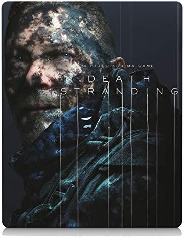Death Stranding - Edição Especial + Bônus de Lançamento - PlayStation 4