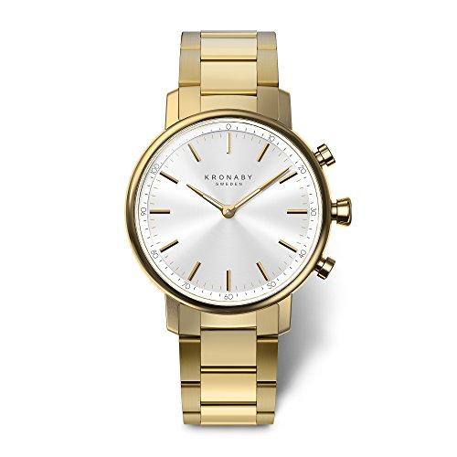 Kronaby Carat relojes mujer A1000-2447