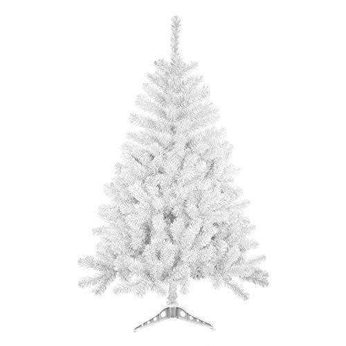 Árbol de Navidad Blanco, 150cm
