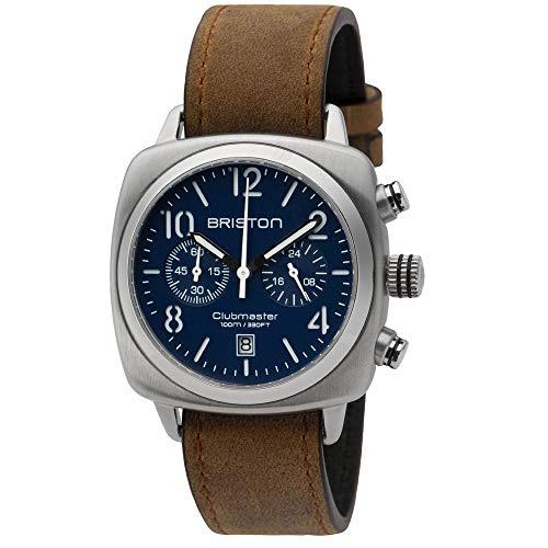 Orologio Briston per uomo 16140-s-c-15