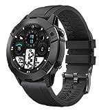 Cubot Smartwatch, Reloj Inteligente Hombre Deportivo 450mAh 5ATM...