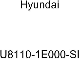 غطاء مقعد HYUNDAI الأصلي U8110-1E000-SI