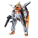 HG Mobile Suit Gundam 00 1/144 Gundam Kyrios Plastic Model