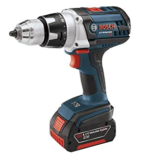Bosch DDH181-01 18V Brute Tough Drill Driver with (2) 3.0ah Batteries (B0052TZB76) | Amazon price tracker / tracking, Amazon price history charts, Amazon price watches, Amazon price drop alerts