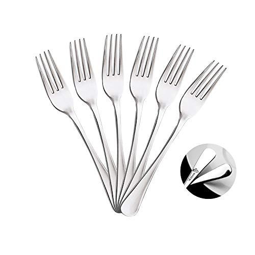 Mr. Spoon 6 Tenedor de Pescado Acero INOX....