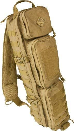 Hazard 4 Rucksack Evac Take Down Sling Pack, Coyote, 70 x 15 x 15 cm, 15.8 Liter, EVC-TKD-CYT