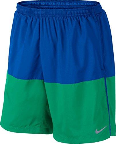 Nike Distance Short Pantalon Court Homme, Homme, Distance Short, L