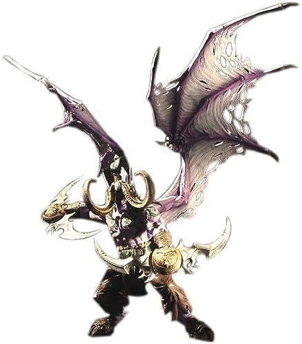 Precio por piso World of Warcraft Warcraft Warcraft  Illidan Stormrage Deluxe Collector Figure by World of Warcraft  muchas concesiones