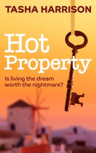 Book: Hot Property by Tasha Harrison