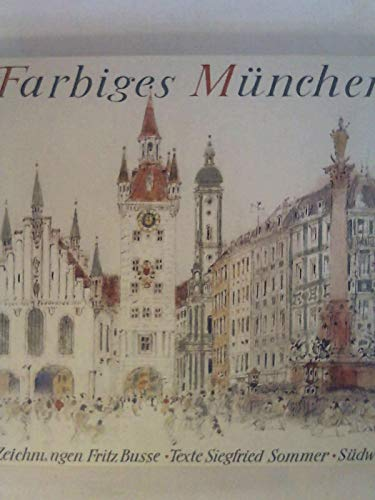 Farbiges München
