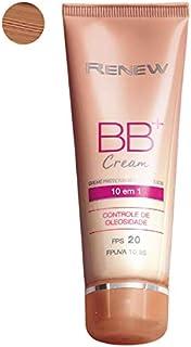 Avon - Renew BB+ Cream Protetor FPS 20 Média 50 ml