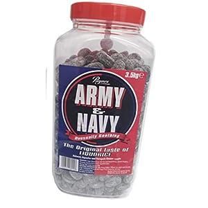 paynes army and navy jar, 3.5 kg Paynes Army and Navy Jar, 3.5 kg 41jBQvm18XL
