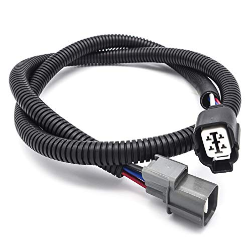 02 oxygen sensor 05 honda civic - 4