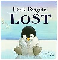 Little Penguin Lost