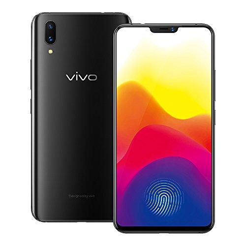 Top unlocked smartphones vivo for 2021