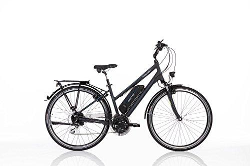 FISCHER E-Bike TREKKING Damen ETD 1801 Bild 2*