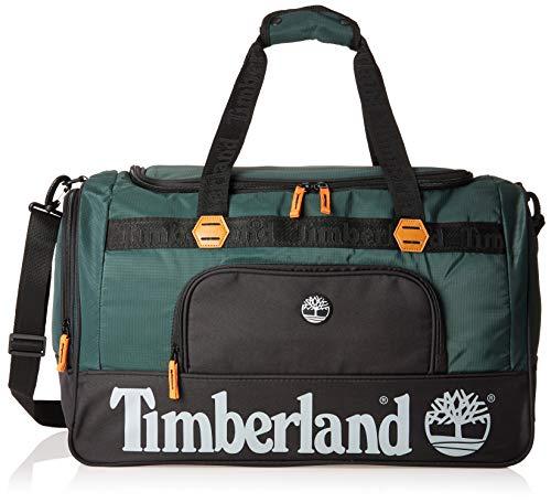 Timberland Twin Mountain 22' Wheeled Duffle, Green