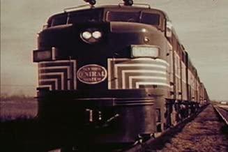 Economics & Transportation: Big Train (1950)