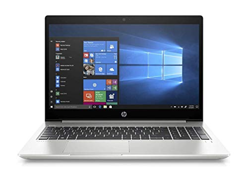 "HP ProBook 455R G6 15.6"" FullHD Laptop -AMD Ryzen 7 3700U, 16GB DDR4, 1TB NVMe SSD, AMD Radeon RX Vega 10 Graphics, Wireless 11ac & Bluetooth 4.2, Windows 10 Pro - UK Keyboard Layout (Renewed)"
