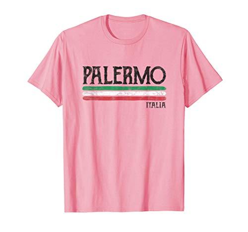 Palermo Maglietta