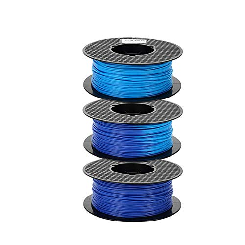 Warring States 3D Printing Filament Temperature Change Filament PLA 3D Printer 1.75mm Spool 1KG