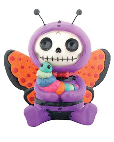 Horror-Shop Flutters - Figura De Peluche Pequea