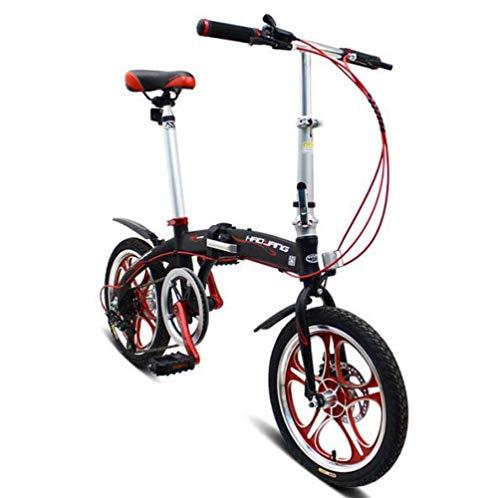 CGXYZ Full Suspension Mountain Bike Bicycle 16 Pollici Mens MTB Disc Brakes Bicycle