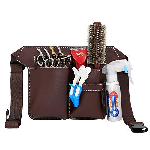 QLT BETY Barber Tool Bag Scissor Pouch Case Salon de Coiffeur Professionnel Coiffure Sacs de Taille