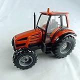 WANGCH 1:32 Technisches Fahrzeug Modell Legierung Traktor Landwirtschaftliches Fahrzeug Druckguss...