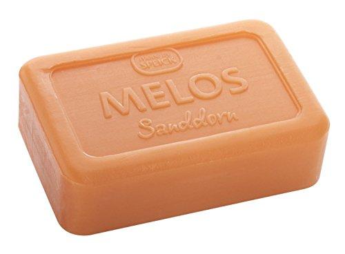 Speick Melos Sanddorn Seife 100g