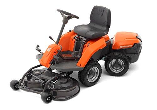 Husqvarna Rider Battery Tondeuse à Gazon Autoportée Roues Motrices 1500 W...