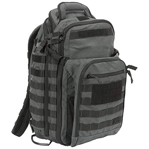 5.11 Tactical All Hazards Nitro Military Backpack 21L MOLLE, Style 56167