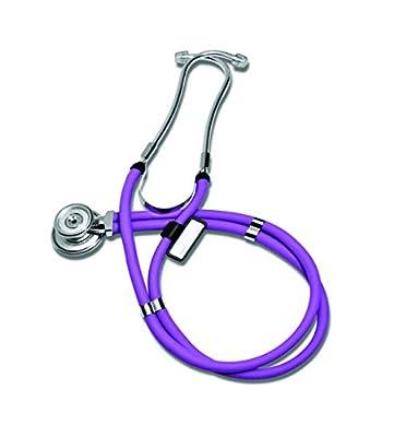 Labtron Sprague Rappaport Stethoscope, Lavender, 602TL