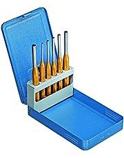 GEDORE SB 116 D drivrutinssats 6 delar i metallkassett, blå
