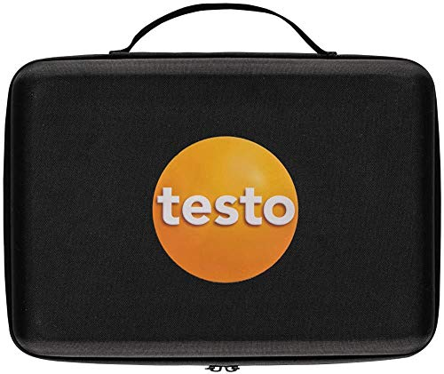 Testo AG 0516 0283 Testo HKL Softcase