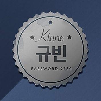 Ktune - PASSWORD 9750