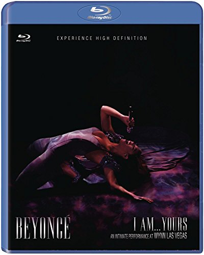 Beyonce - I Am...Yours/An Intimate Performances At Wynn Las Vegas [Blu-ray]