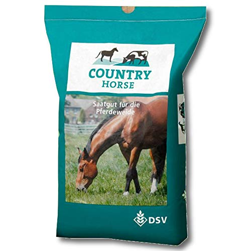 DSV COUNTRY HORSE 2116 Brandenburger Weide 10 kg Pferdeweide Saatgut Grassamen