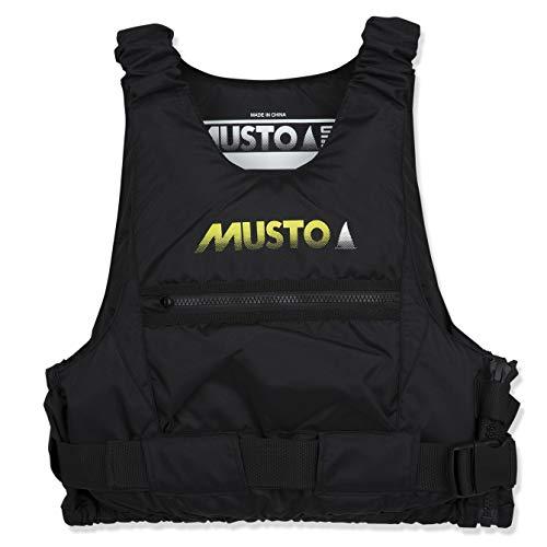 Musto Championship Buoyancy Aid 2018 - Black XL/XXL