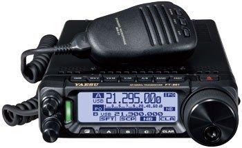 FT-891M 八重洲無線 HF/50MHz帯オールモードトランシーバー 50W