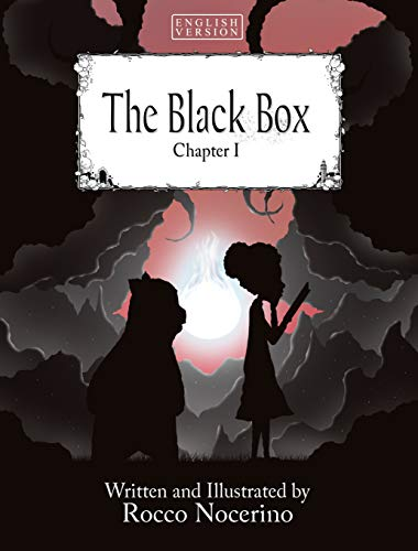 The Black Box: Chapter One (English Edition)