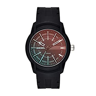 Diesel Montre Homme DZ1819 (B06XQJ8MF5) | Amazon price tracker / tracking, Amazon price history charts, Amazon price watches, Amazon price drop alerts