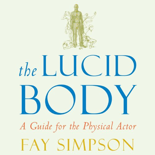 The Lucid Body cover art