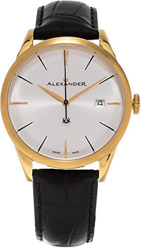 Alexander Heroic Sophisticate Men