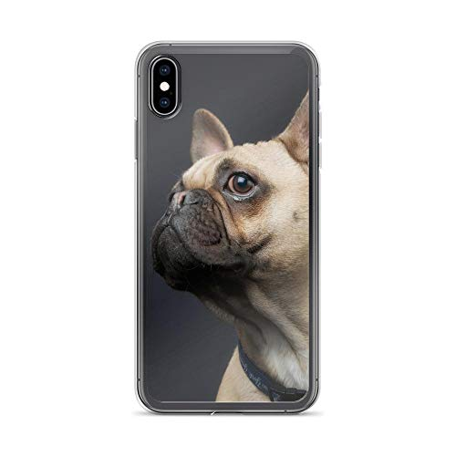 Compatible for iPhone 6/6s Case Unique Frenchie Dog Lover Gifts Bully TPU Anti-Scratch