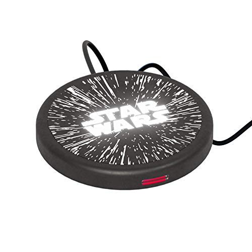 Tribe Star Wars Logo Qi Wireless Charger