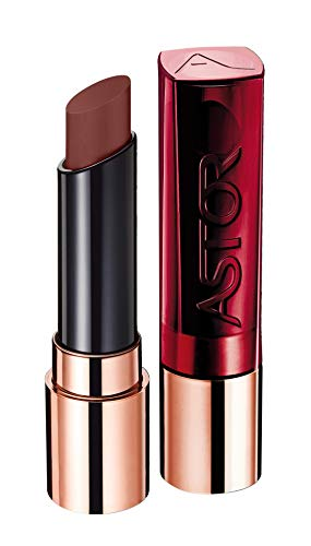 Astor Perfect Stay Fabulous Matte Lippenstift, Fb.520 Exquisite Cocoa, 4 g