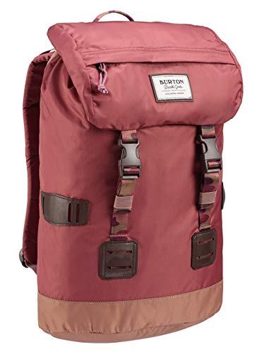 Burton Erwachsene Tinder Pack Daypack, Rose Brown Flight Satin